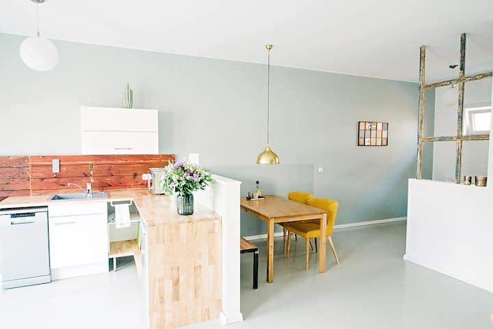 ElbQuartier Apartments Magdeburg Ferienhaus