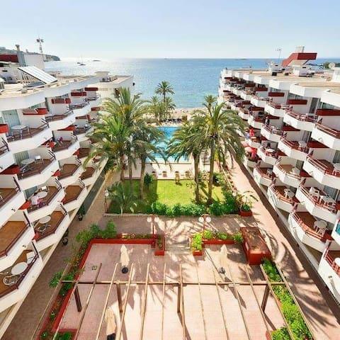 Appartamento hotel Ibiza Figueretas
