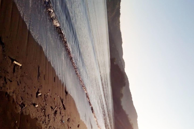 Johnson Town Beach