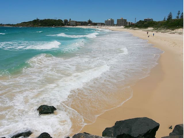Stay right in the heart of Forster
