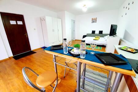 Apartament Balcescu 4