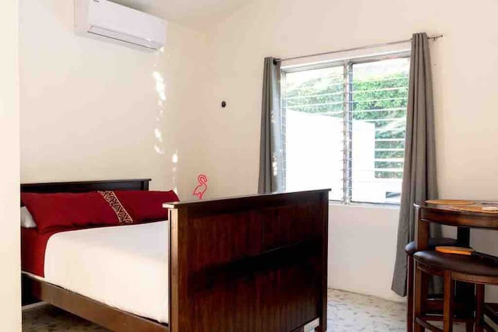 Casa Valentina1  Hab. baño priv.Villas la hacienda