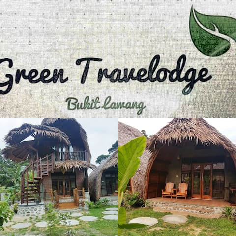 Green Travelodge (Bungalow)