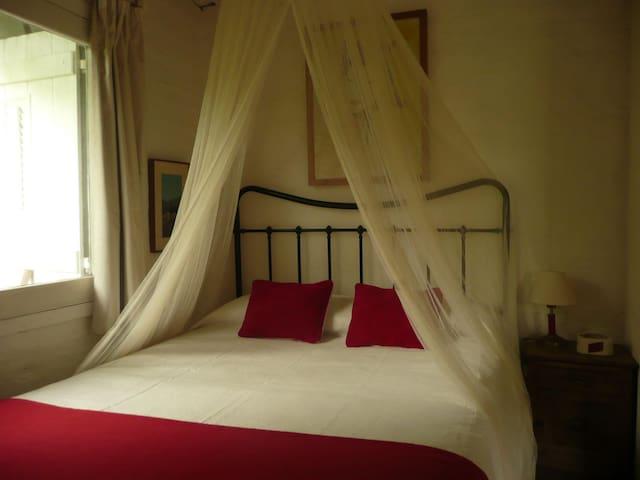 Kama-Loka, Bed & Breakfast (R) - Maldonado - Bed & Breakfast