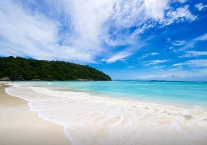 Rayaburi  Racha Island - Phuket - Bed & Breakfast