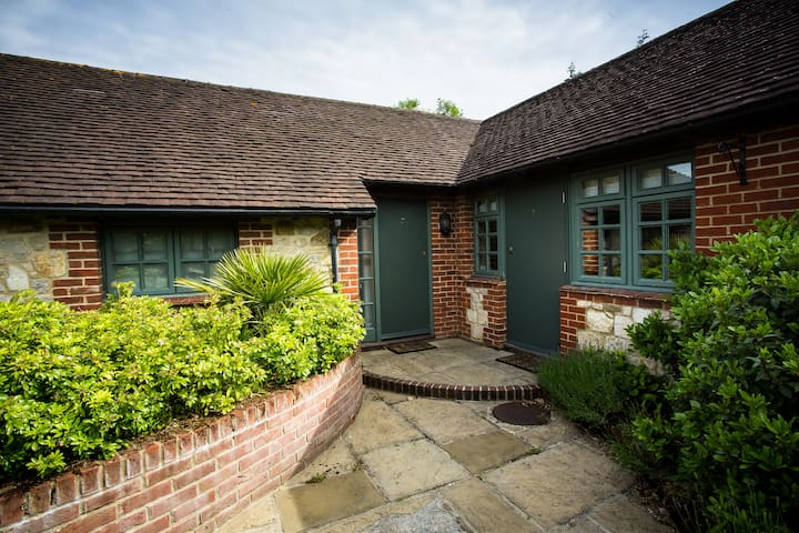 Double Room at 17th Century Pub - Fernhurst - Bed & Breakfast