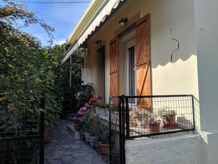 Villa Chrysanthi