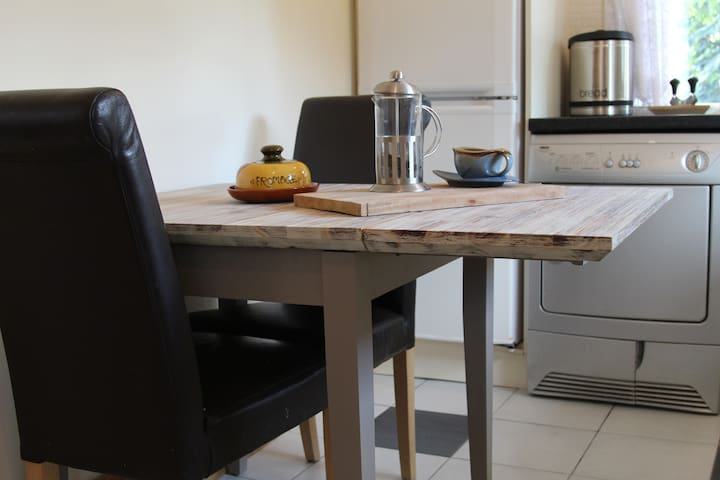 Comfortable Apartment in the heart of Arklow