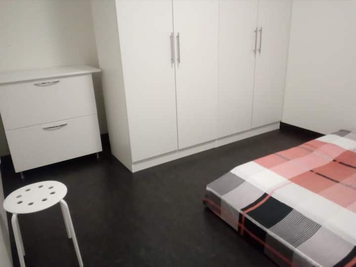 A private room near City centre- for Female