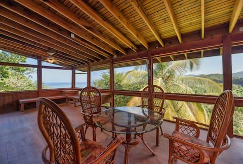 Punta Blanca Cottage (Springwater Resorts)