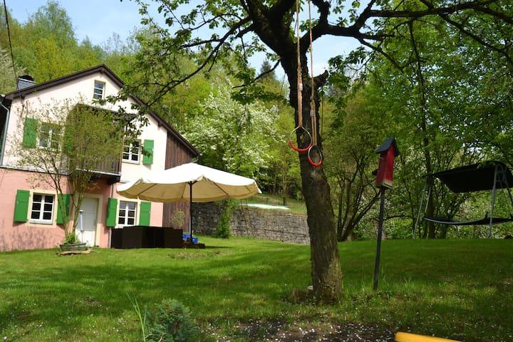 Wanderer Paradies - Pirna - Huis