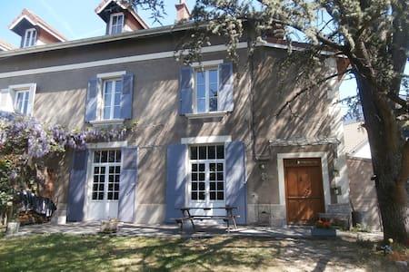Maison au pied de la Chartreuse, proche Grenoble - Voreppe - Talo
