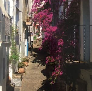 Apartamento en el casco antiguo de Cadaqués