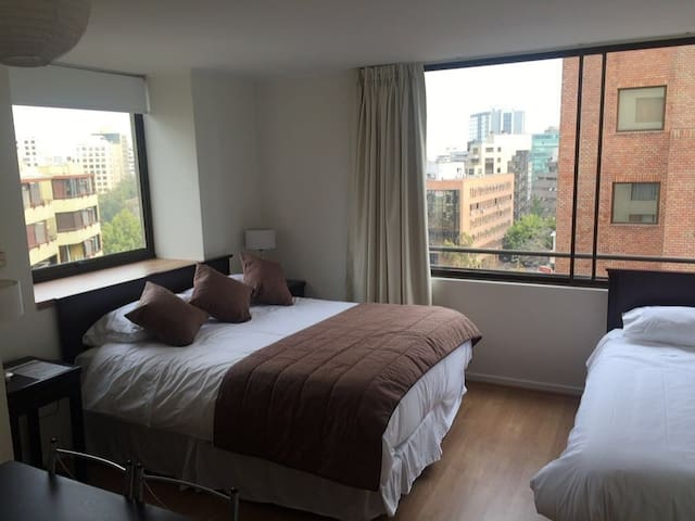 Apartment Costanera Centre (904)