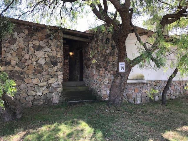 Habitación Dormis 14 El Edén - x 4, Fte al lago