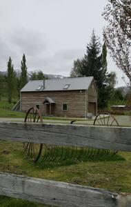 Mountain View Barn House - Dalefield