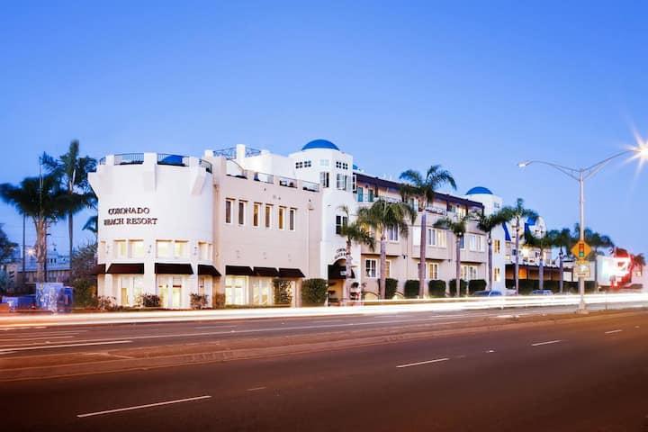 Luxury 1BR Suite Next to Famous Hotel Del Coronado