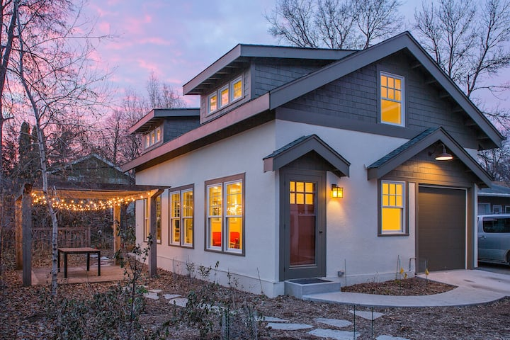 Gorgeous Newly-built SW Minneapolis Small Home