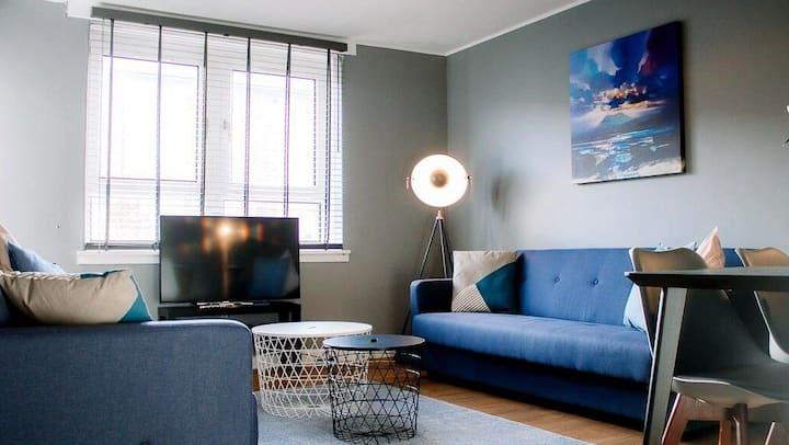 Halley Apartment West Glasgow