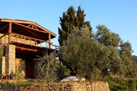Bağ Evi Şirince - İzmir