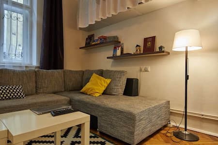 At the foot of the Budai Castle - Budapest - Apartment