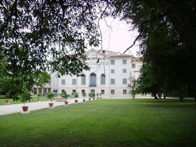 Appartamento annesso a Villa Cornér della Regina