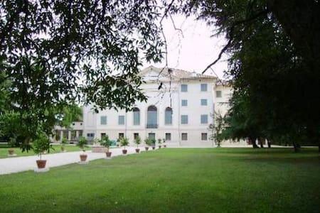 Appartamento annesso a Villa Cornér della Regina - Cavasagra - Timeshare