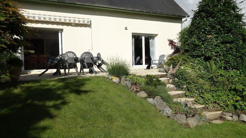 Maison de village de montagne de 140 m²