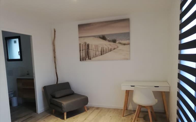 Chambres et table d hôte au lac de lacanau