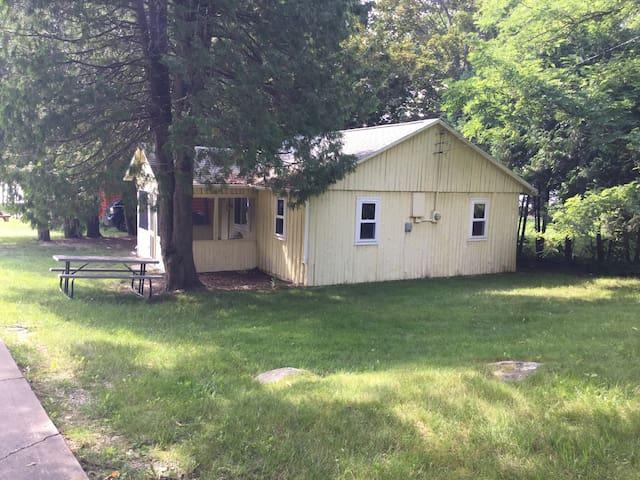 Torch Lake Cottage 6