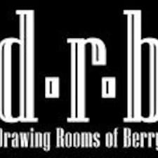 Drawing Rooms Of Berry is the host.