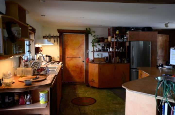 Joli loft dans le Canton de Hatley