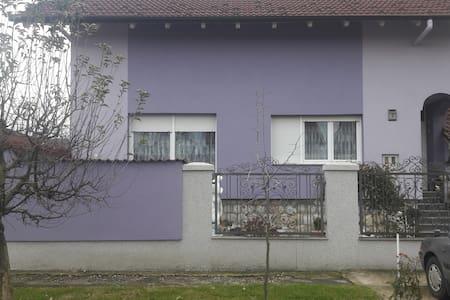Virovitica Wohnung