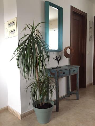 Eco Alora House