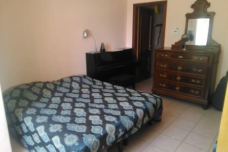 Appartamento con ampia terrazza a marina centro - Rimini - Lakás