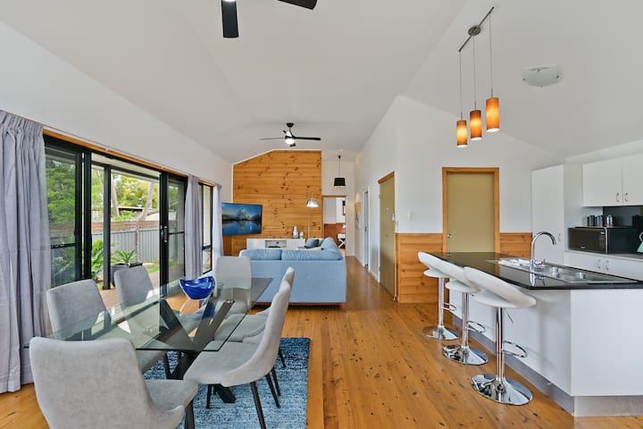 Newcastle Short Stay Apartments - Glebe Road