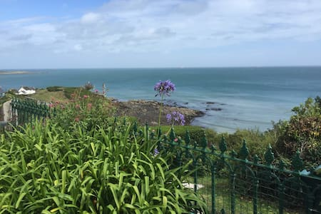 Cornish seaside cottage, Coverack - Coverack