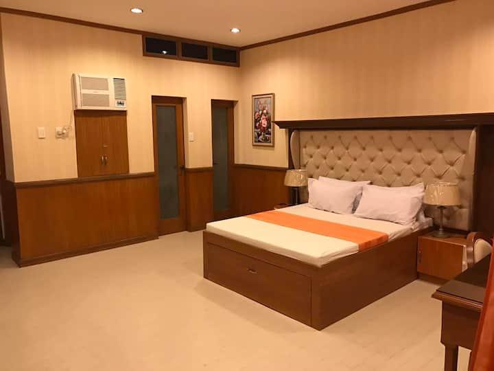 Balai Tiaong Resort and Café Superior Room #1