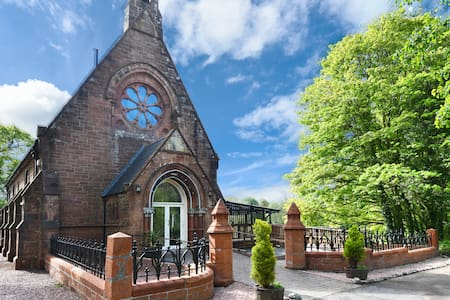 The Old Church, stunning private venue