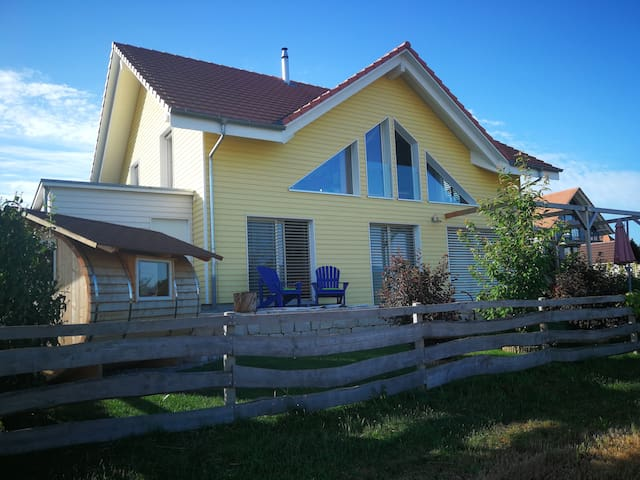 Cosy Whitianga, your place by the lake