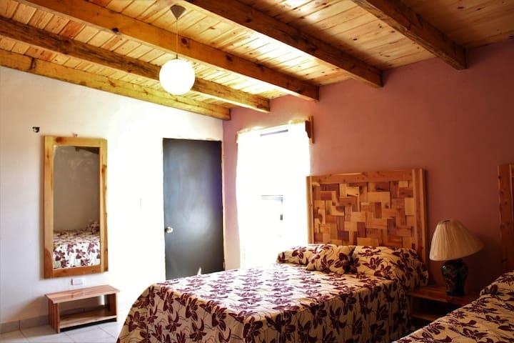 Villas La Quinta dos camas A