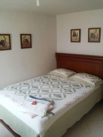 COZY Room  Medellin- Envigado - Envigado