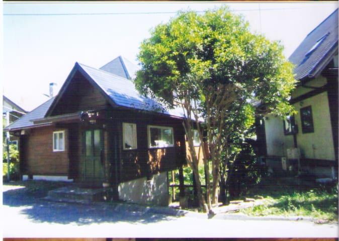みはらし荘 - Minamioguni-machi, Aso-gun - House