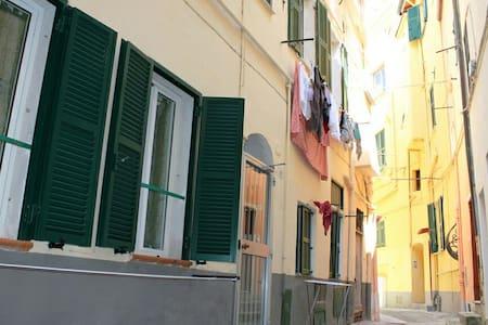 Bilocale casinò di Sanremo ristrutt - Sanremo