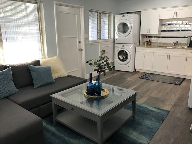 Two Bedroom Apartment on Davis Island, Downtown