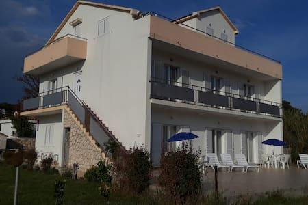 Apartments Simurina