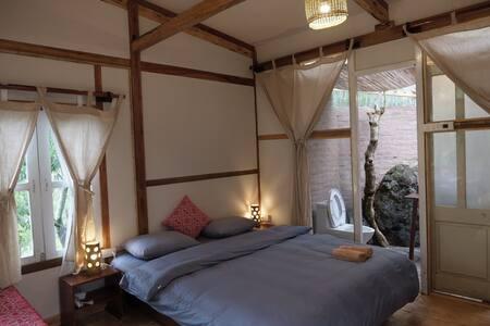 Cozy Cottage * Free Wifi * MAMA's House Moc Chau