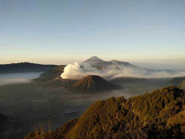 BROMO TOUR (2Days1Night)