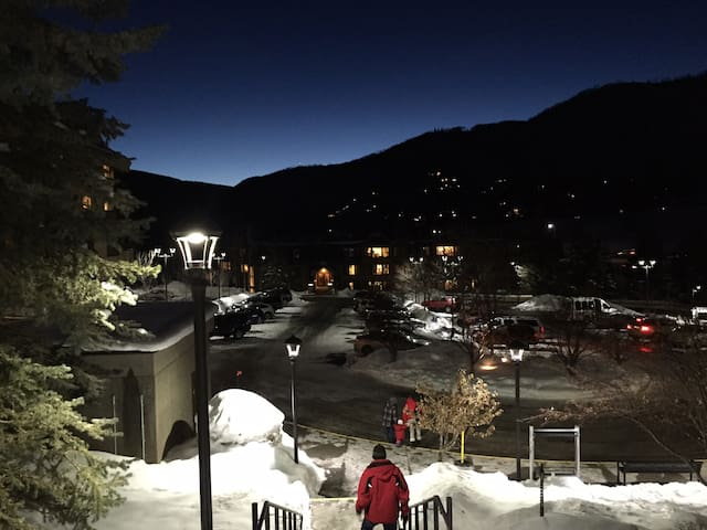 Cedar at Streamside in Vail, CO - Vail - Timeshare