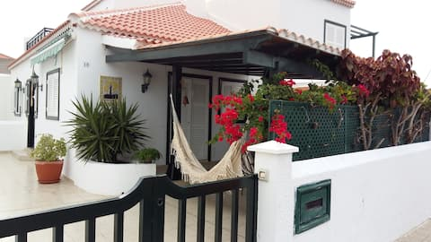 Chalet Abades
